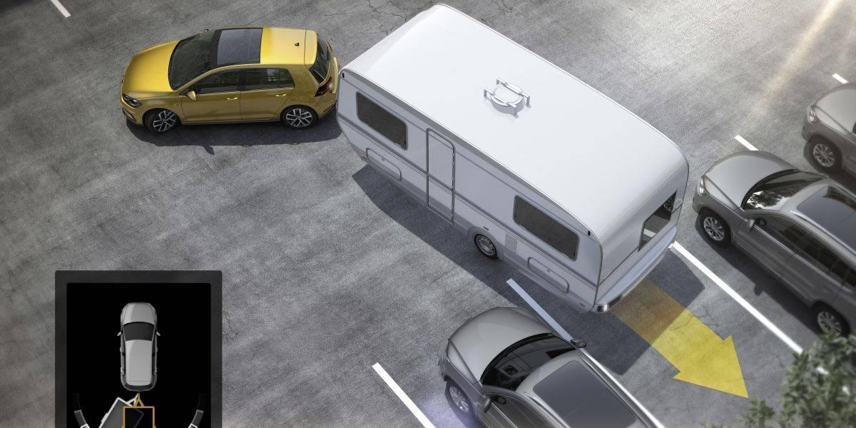 Volkswagen es premiada como la marca masiva más innovadora
