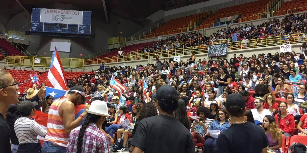 Estudiantes UPR Río Piedras decidirán continuidad de la huelga