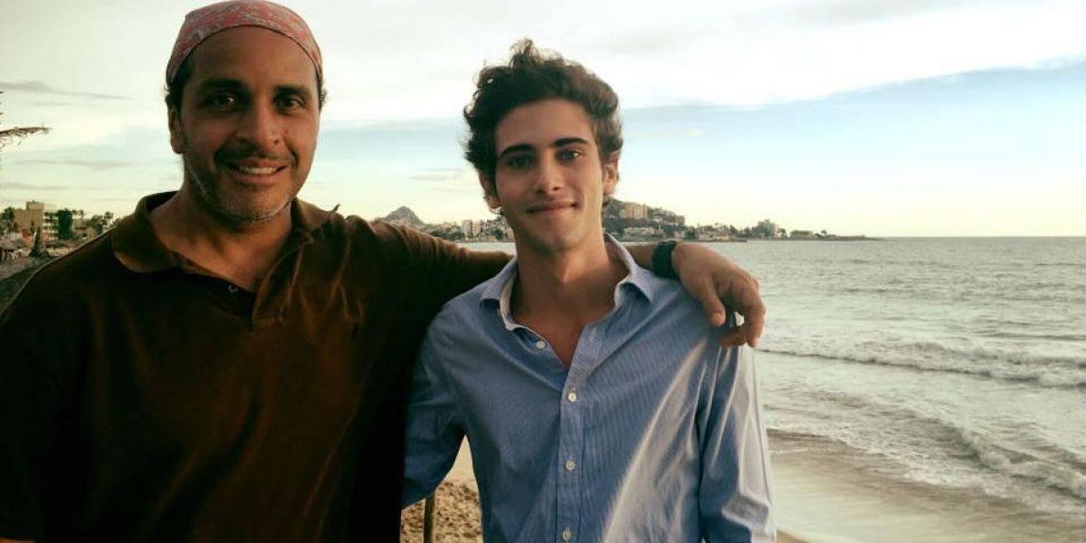 Yankel Stevan: Serie Sincronía lo enfrenta a sus mayores miedos