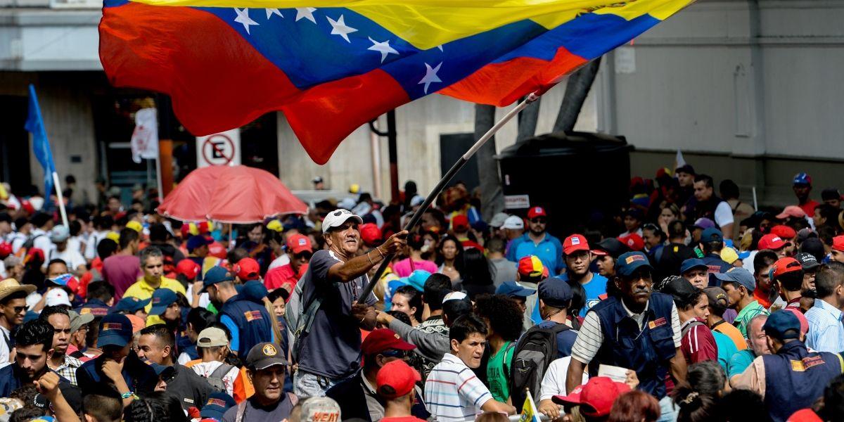 Crisis en Venezuela: Se incrementa la cuenta de fallecidos por protestas