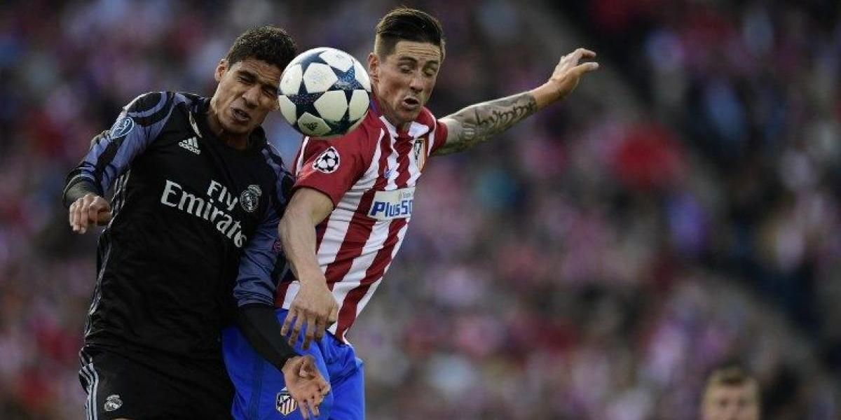 Los insultos que se dedicaron Cristiano Ronaldo y Fernando Torres en la semifinal de Champions
