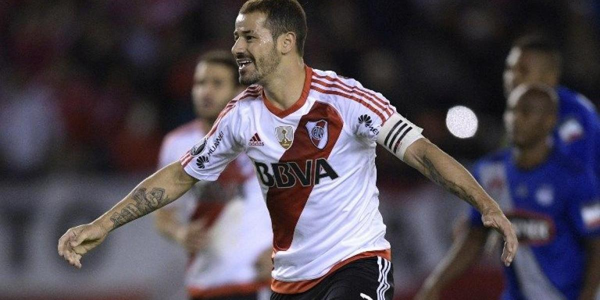 River Plate consigue un empate ante Emelec y se mete en los octavos de la Copa Libertadores