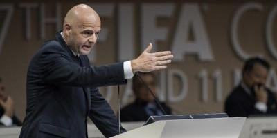 FIFA aprueba cupos para el Mundial 2026