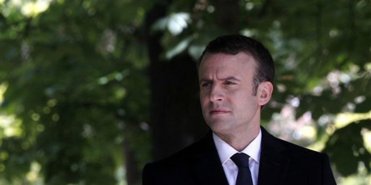 Nuevo presidente y nuevos rostros en el parlamento francés