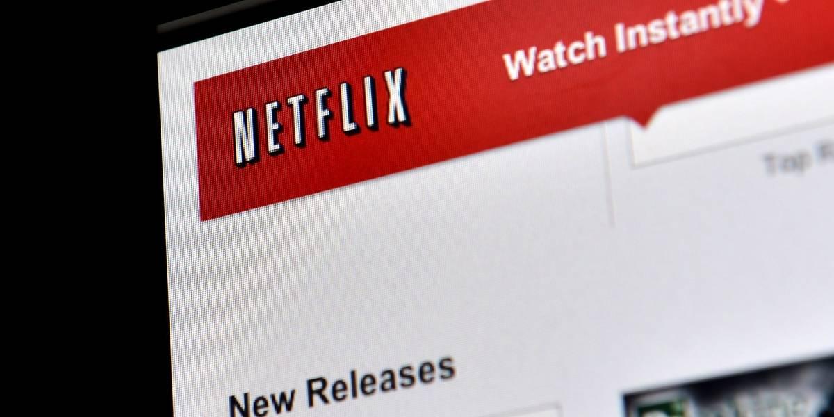 Netflix creará 400 empleos y 6 nuevas series originales en Europa
