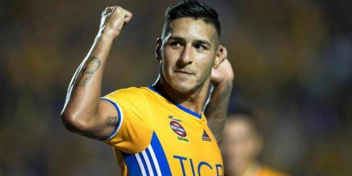 Pumas buscará repatriar a Ismael Sosa