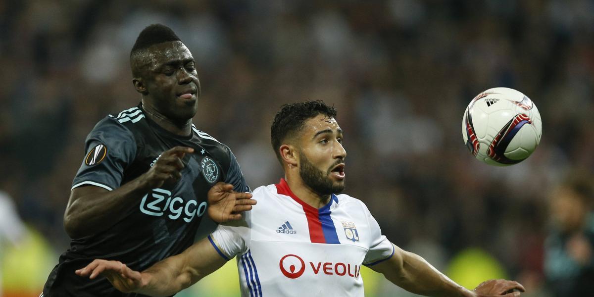 Davinson Sánchez, otro colombiano más que disputará final de Europa League