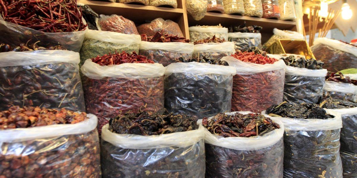 Algunas variedades de chile ayudan a prevenir enfermedades