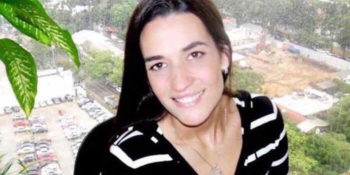 Licenciada Ana Lucía Alejos aclara sobre incidente ocurrido en el Congreso
