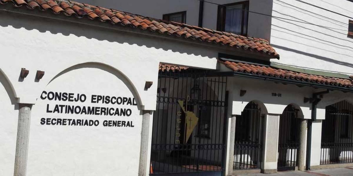 CELAM: Obispos de Latinoamérica piden solución a crisis en Venezuela