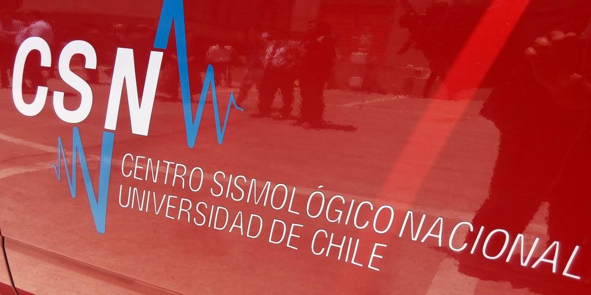 Sismo de 6,9 grados del 24 de abril desplazó la placa de Nazca en 2 metros