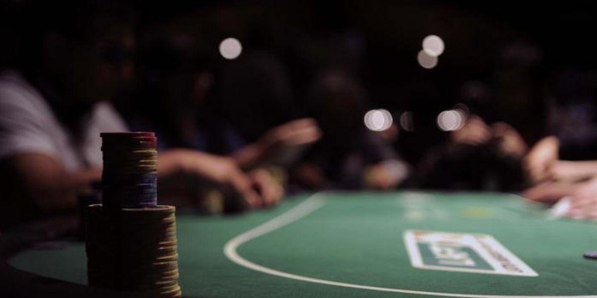 Industria de casinos de juego registró ingresos brutos por casi $40 mil millones en marzo
