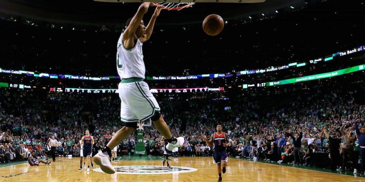Celtics se ponen a un triunfo de la gran final de la Conferencia Este