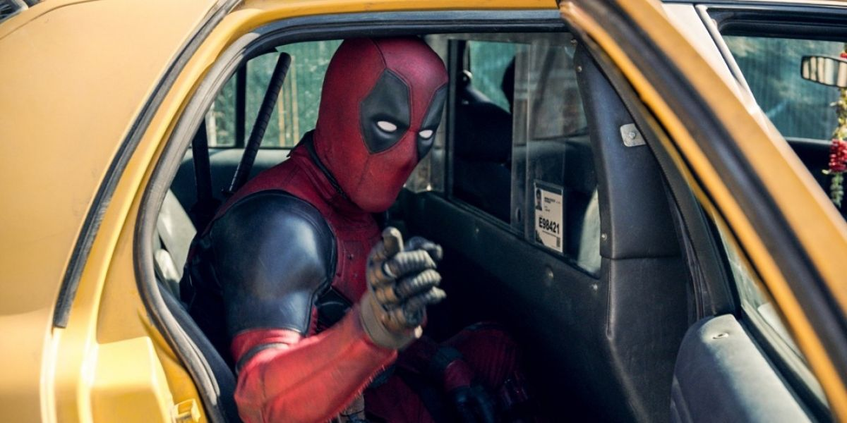 Deadpool tendrá serie animada para adultos