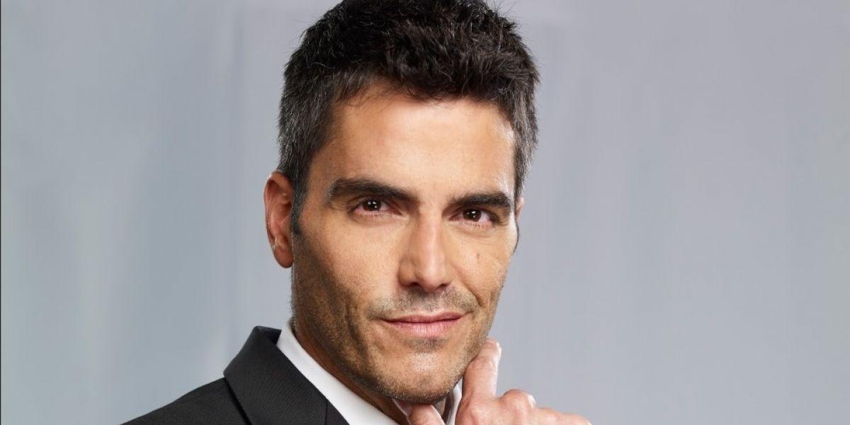 ¿Ernesto Calzadilla está estrenando amor?