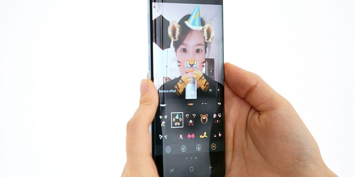 Smartphone, un regalo ideal para una madre moderna y amante de la tecnología