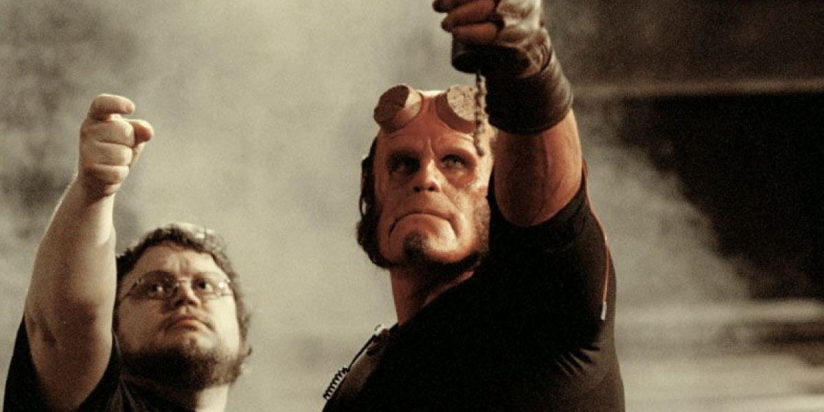 Preparan nueva película de 'Hellboy' sin Guillermo del Toro como director