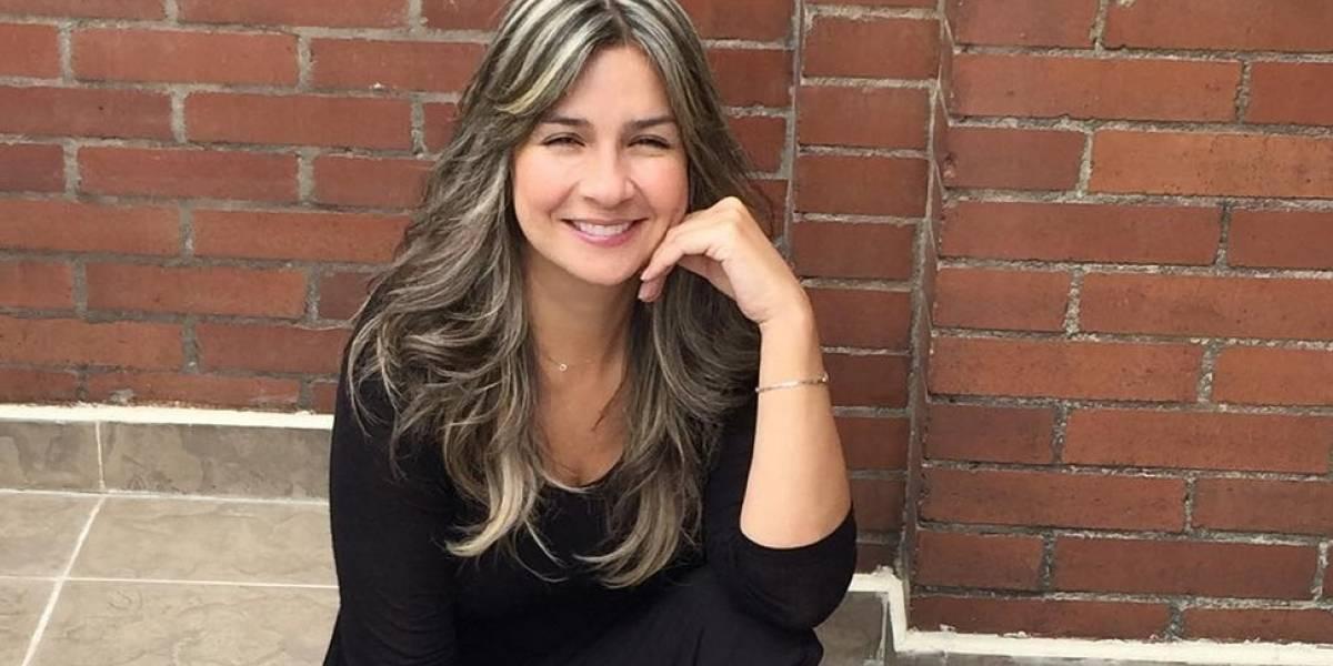 Vicky Dávila y el caso del maltrato familiar que vivió