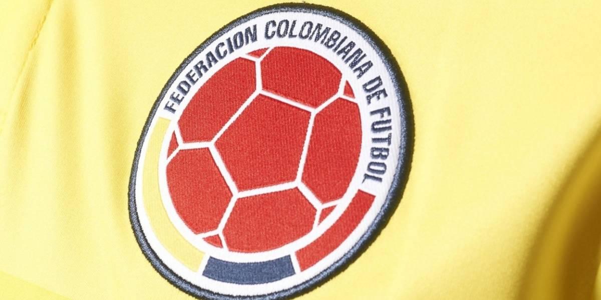 ¿Les gusta este modelo de camiseta para la selección Colombia?