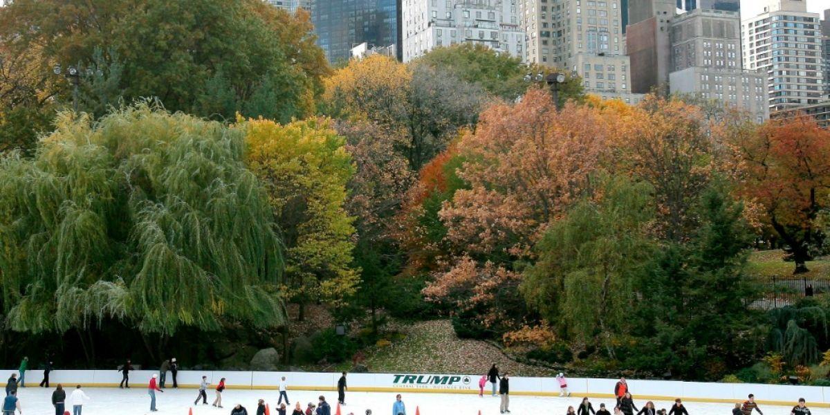 Aparecen dos cadáveres en menos de 24 horas en lago del Central Park
