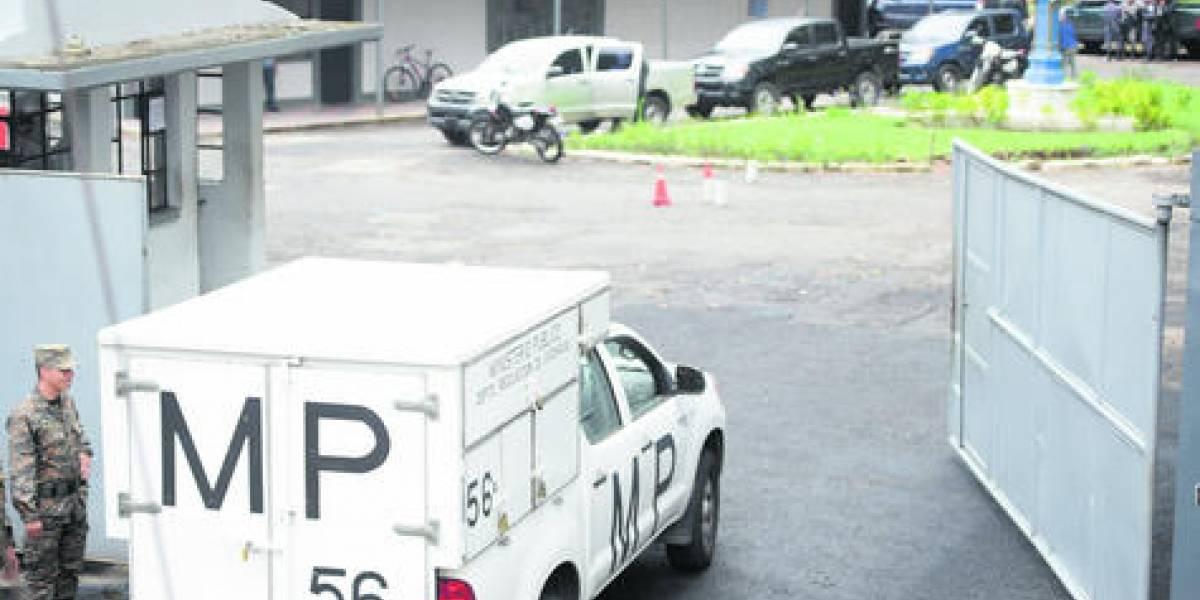 """Fuga de """"la Patrona"""" pone en duda la seguridad en la cárcel Mariscal Zavala"""