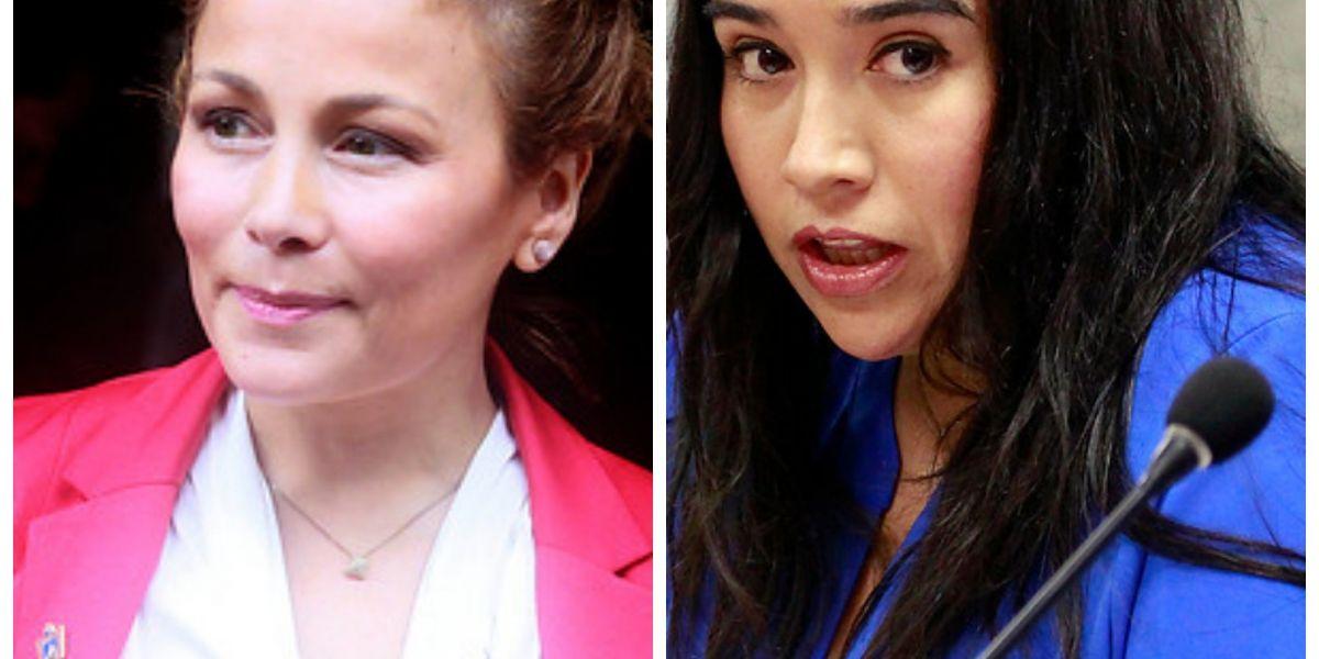 """Concejala que tuvo conflicto con Cathy Barriga: """"Asumo mi error de haber ido al matinal"""""""