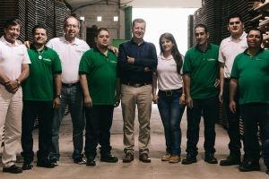Es tiempo de ponerse la camiseta: Colombia unida por todo el planeta