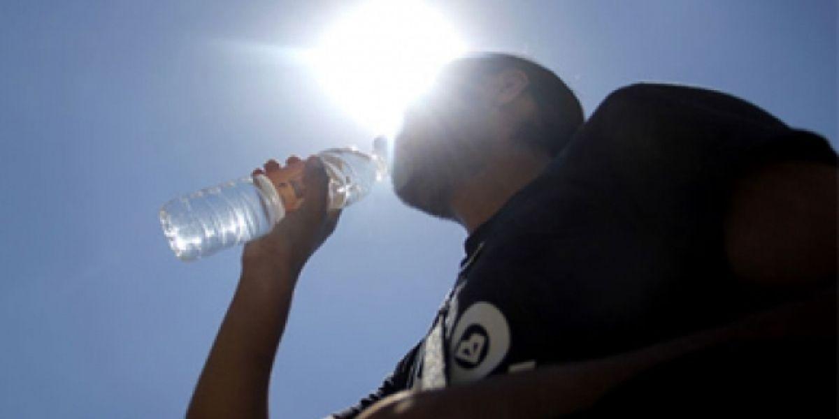 SMN pronostica temperaturas superiores a los 40 grados en 16 estados del país