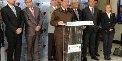 Gobierno declara estado de sitio por conflicto entre Ixchiguán y Tajumulco