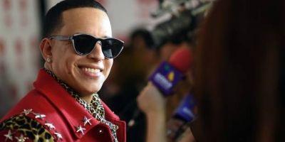 Daddy Yankee creyó que video Thom Yorke bailando
