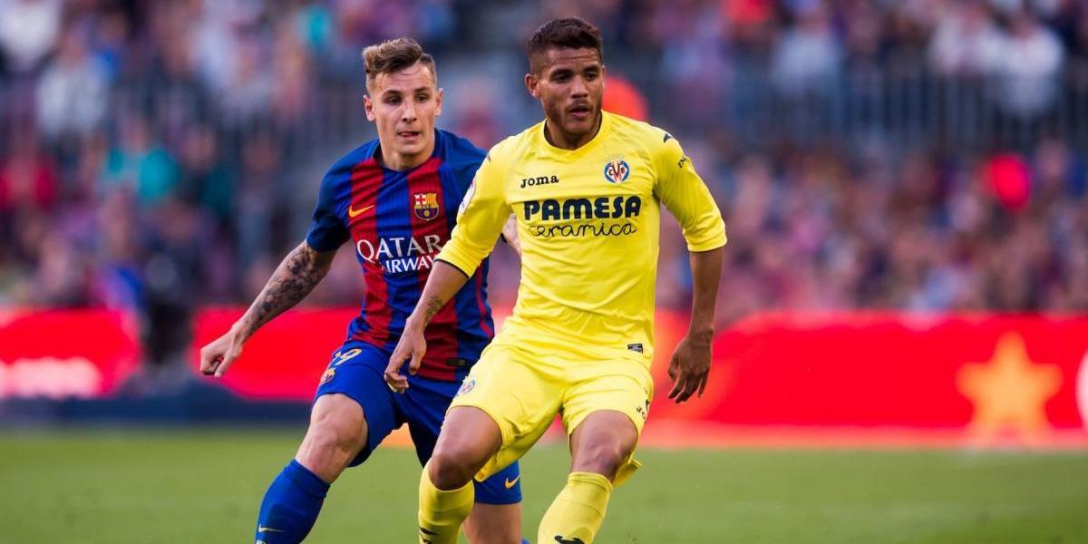 Dos Santos asegura que vive su mejor momento como futbolista