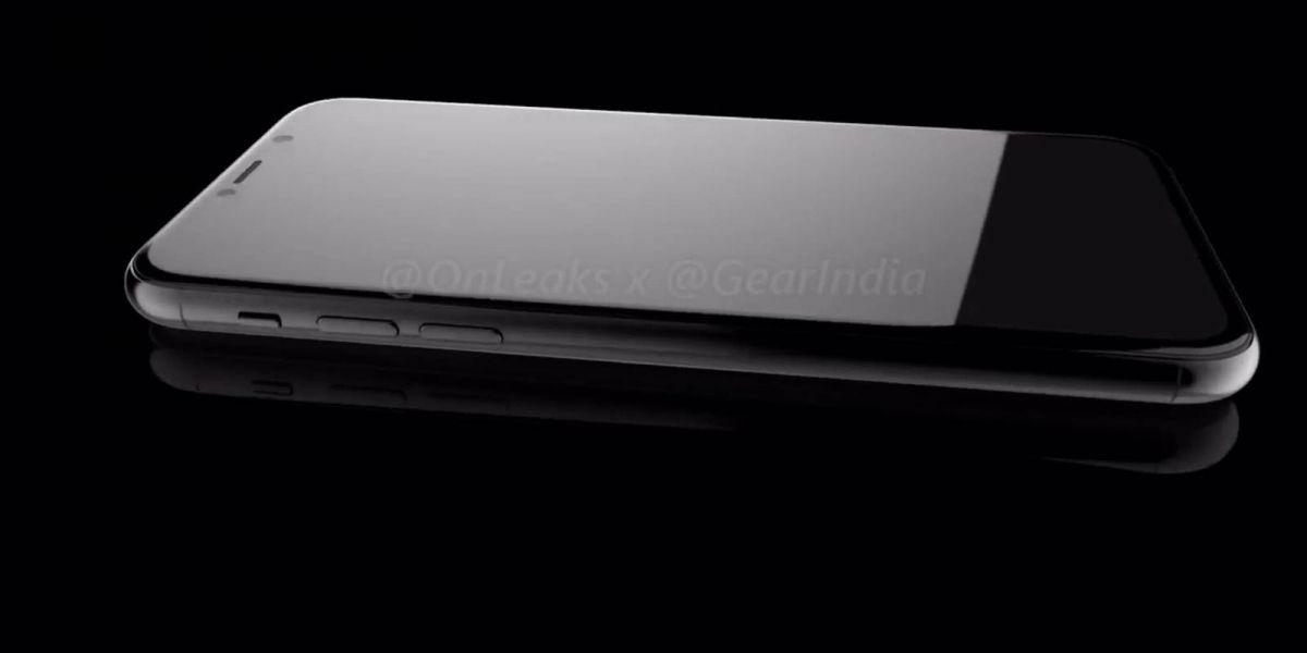 Video: Así luciría el nuevo iPhone 8