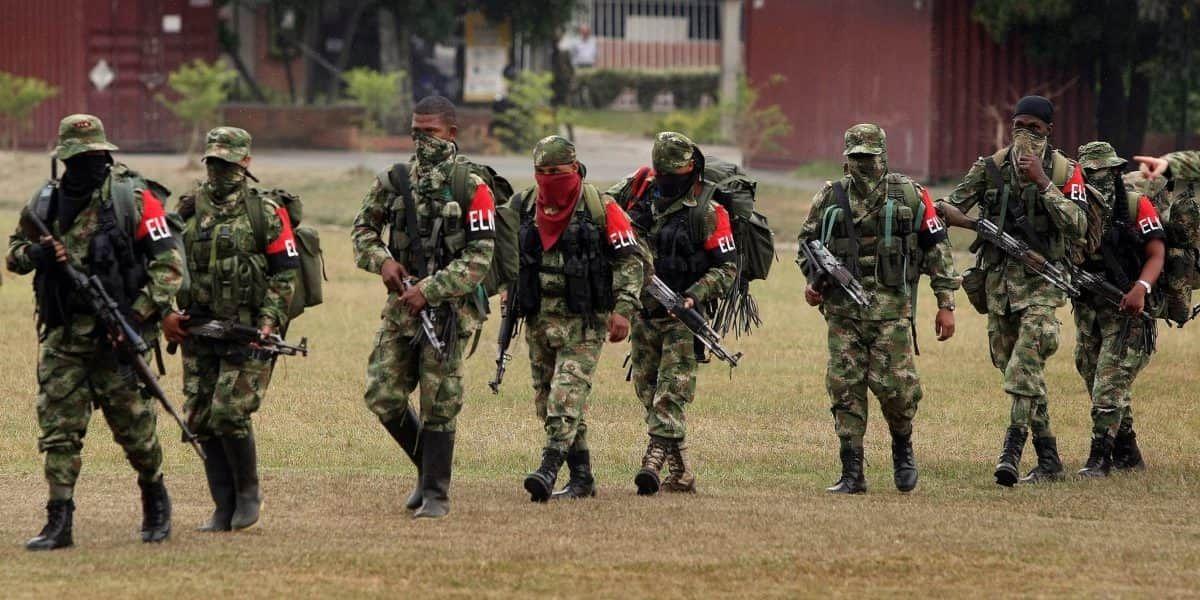 UE ve el alto el fuego en Colombia como paso significativo en proceso de paz