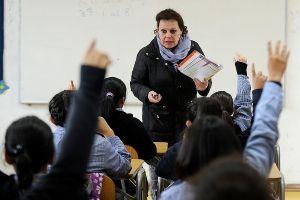 La preocupante cifra de alumnos que aprueban primero básico sin saber leer y que el Mindeuc intentará reducir con miras al 2021