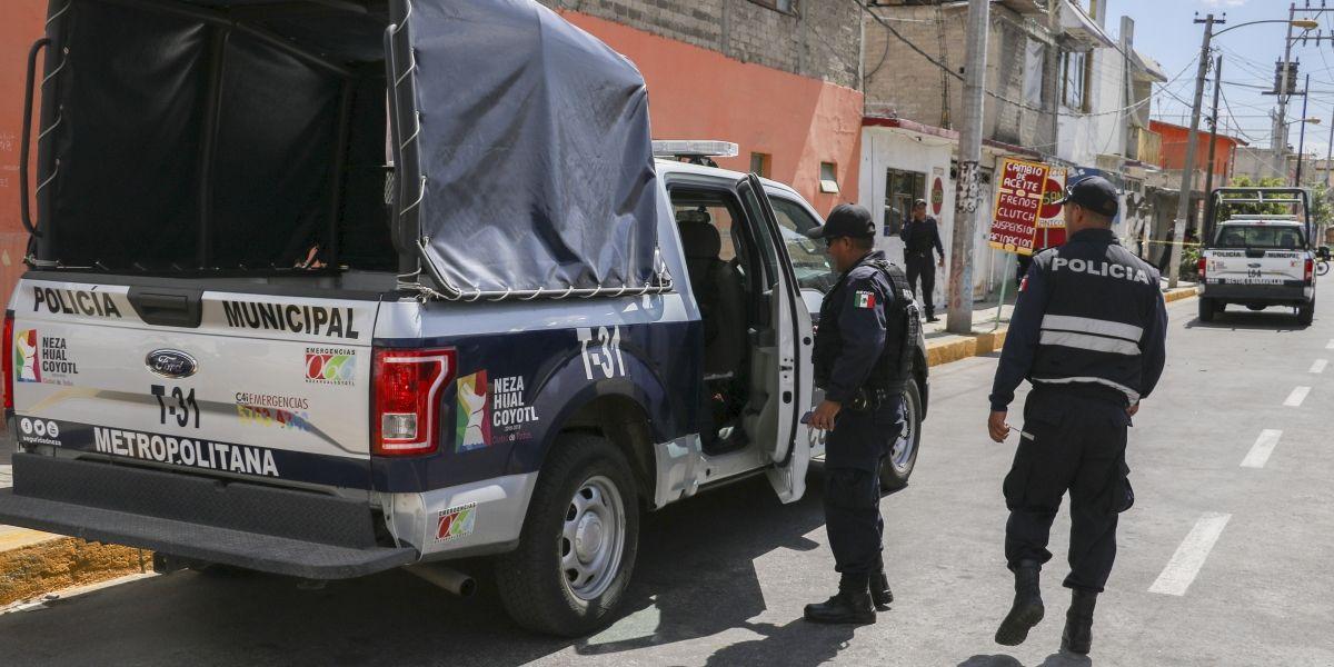 5 retos en materia de seguridad que enfrenta el Estado de México