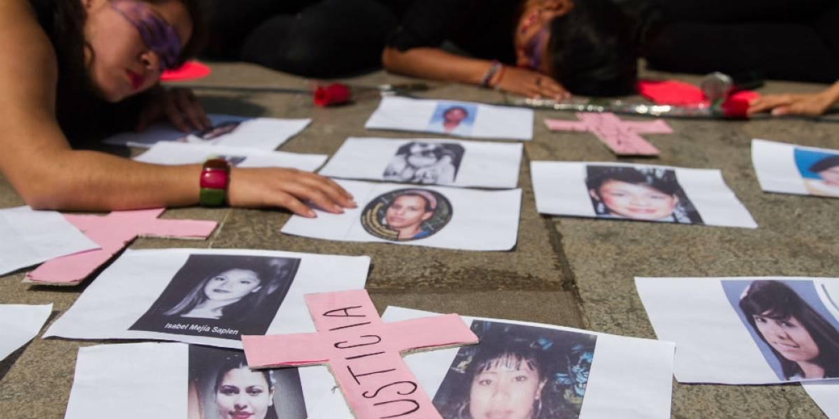 Mapean feminicidios en la CDMX; suman 22 este año