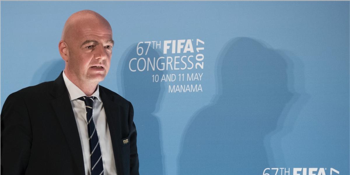 Abrumadora mayoría de votos contra Guatemala en Congreso de la FIFA