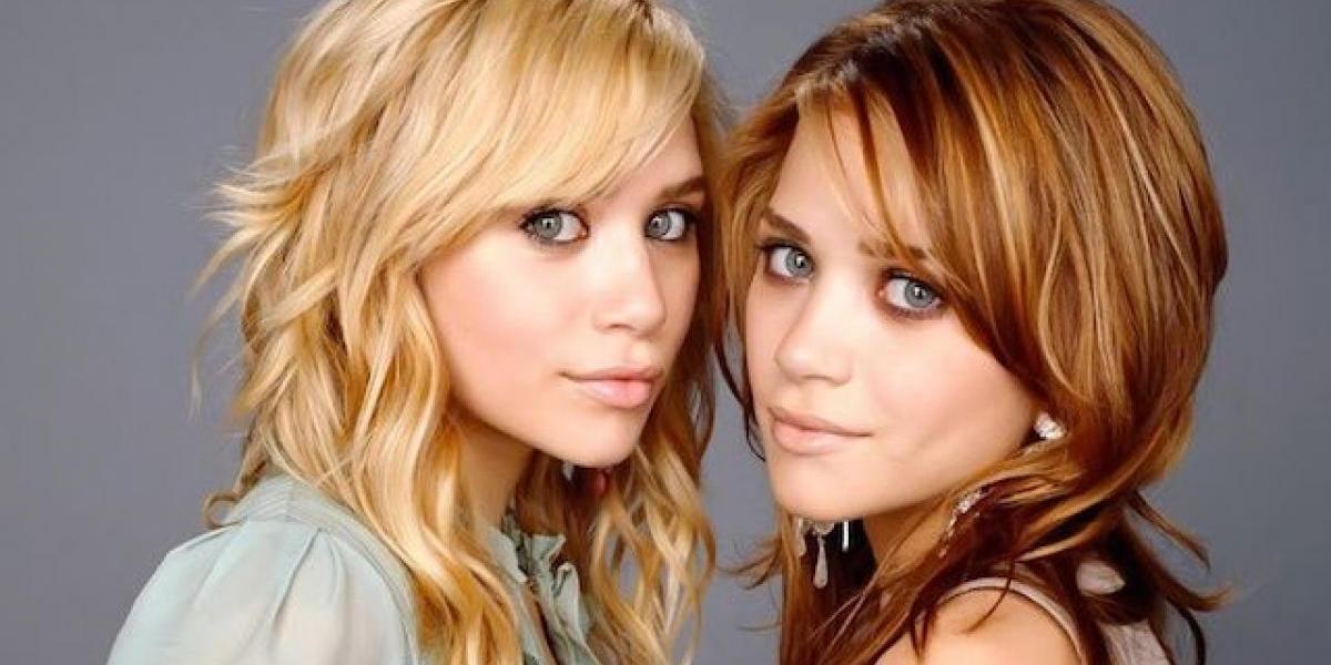 El drástico cambio de las gemelas Olsen provoca comentario racista de una famosa revista
