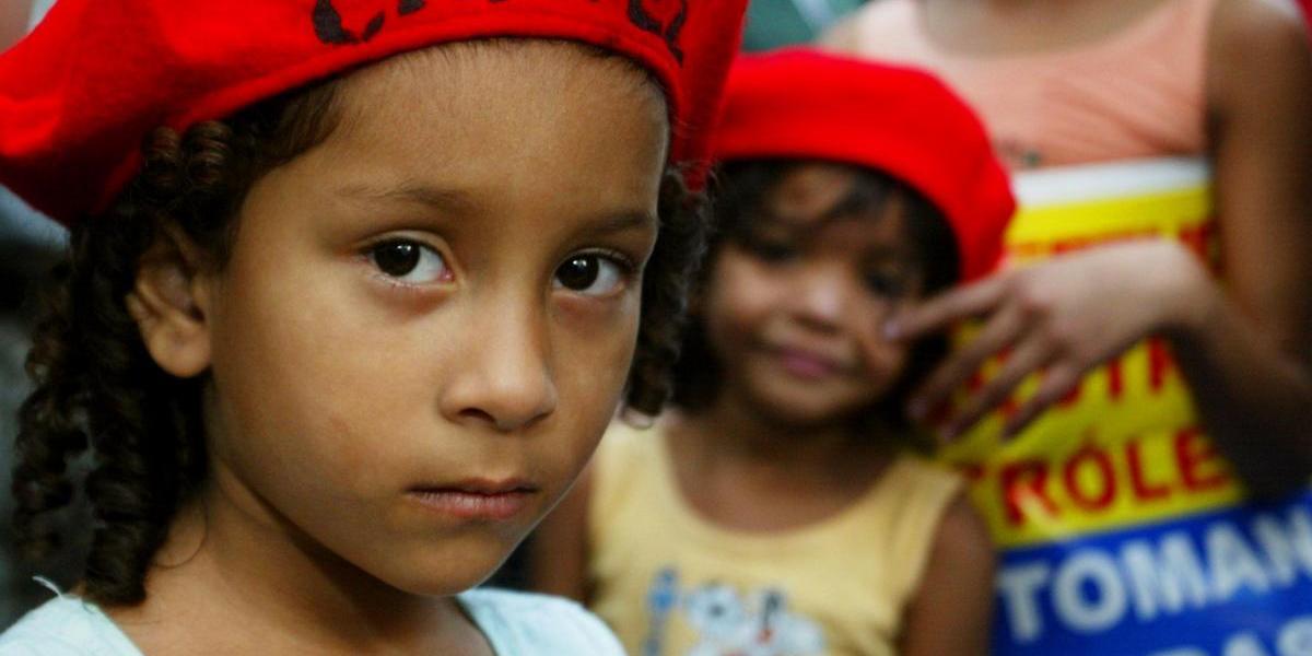 Cada vez mueren más niños en Venezuela, aumentó 30% la mortalidad infantil