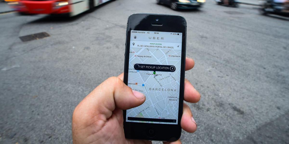 Profeco multa a Easy Taxi, Uber y Cabify