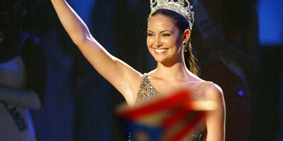 A 16 años de la coronación de Denise Quiñones como Miss Universe