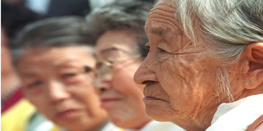 Colombia envejece y faltan manos especializadas en su cuidado