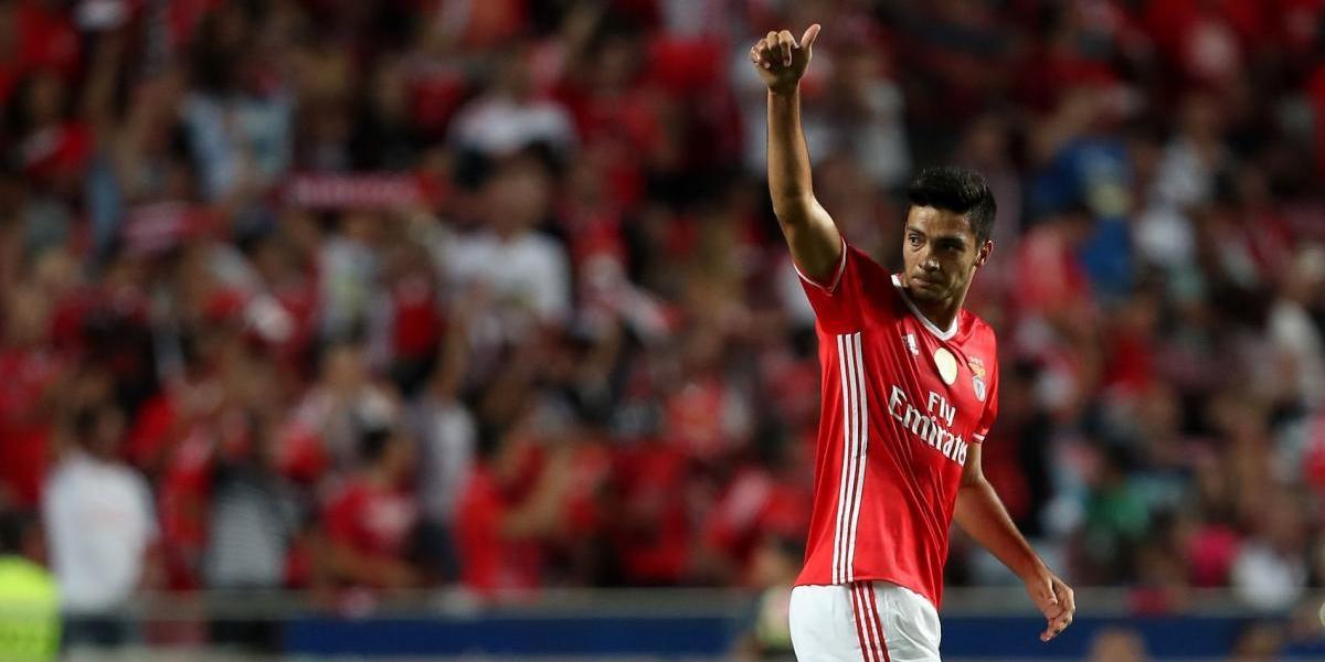 Raúl Jiménez podría coronarse como campeón en Portugal