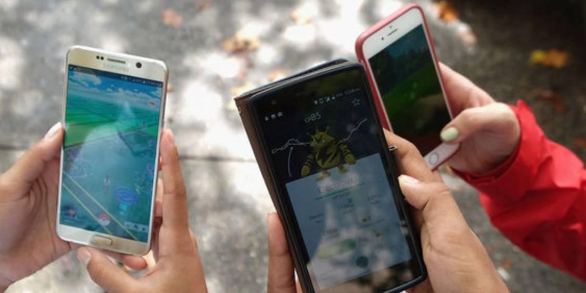 Condenan a más de 3 años de cárcel a joven ruso por jugar Pokémon Go en una iglesia