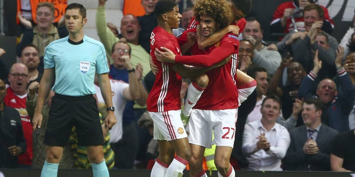 Ajax y Manchester United disputarán la Final de Europa League