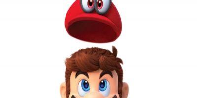 Super Mario Odyssey jugable en E3 2017