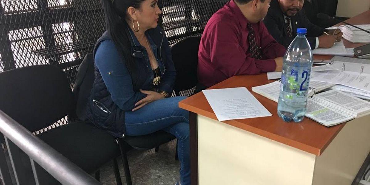 """""""La Patrona"""" iba a ser condenada hoy, revela tribunal"""