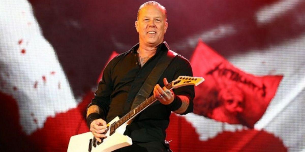 Metallica envía mensaje a guatemaltecos y promete que no se irá el sonido durante el concierto