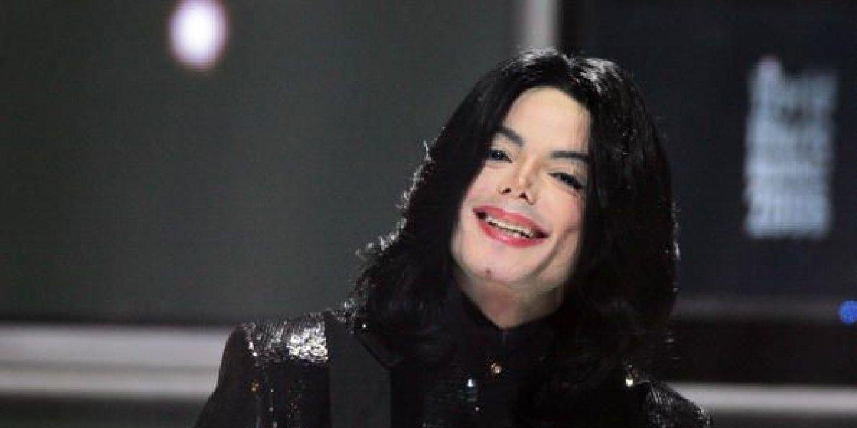 Si hoy estuviera vivo, así luciría Michael Jackson sin cirugías