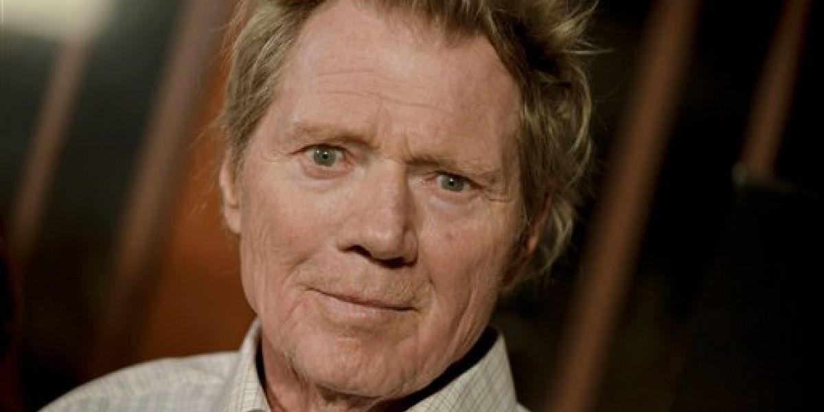"""Muere Michael Parks, actor de """"Kill Bill"""" y """"Twin Peaks"""""""